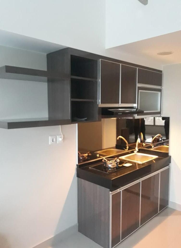kitchen set depok 2