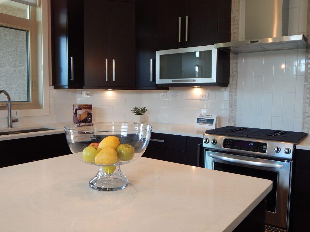 Mengoptimalkan Dapur Minimalis Ukuran Kecil di Apartemen