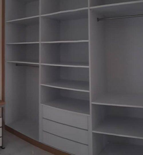 jual lemari pakaian depok 5