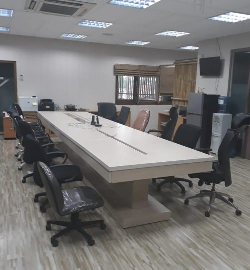 jual ruang kantor depok 2